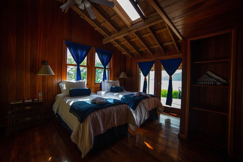 Cabaña Tortuga Room #7 & Room #8